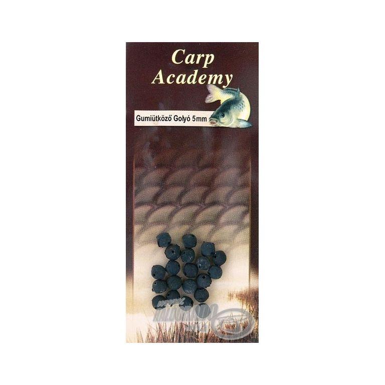CARP ACADEMY Gumiütköző golyó 5 mm