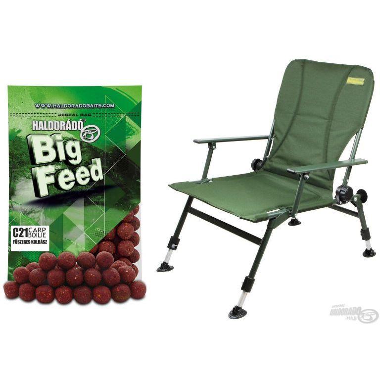 CARP ACADEMY Promo Carp fotel