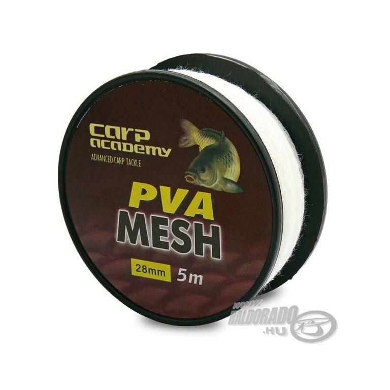 CARP ACADEMY PVA háló utántöltő - 44 mm