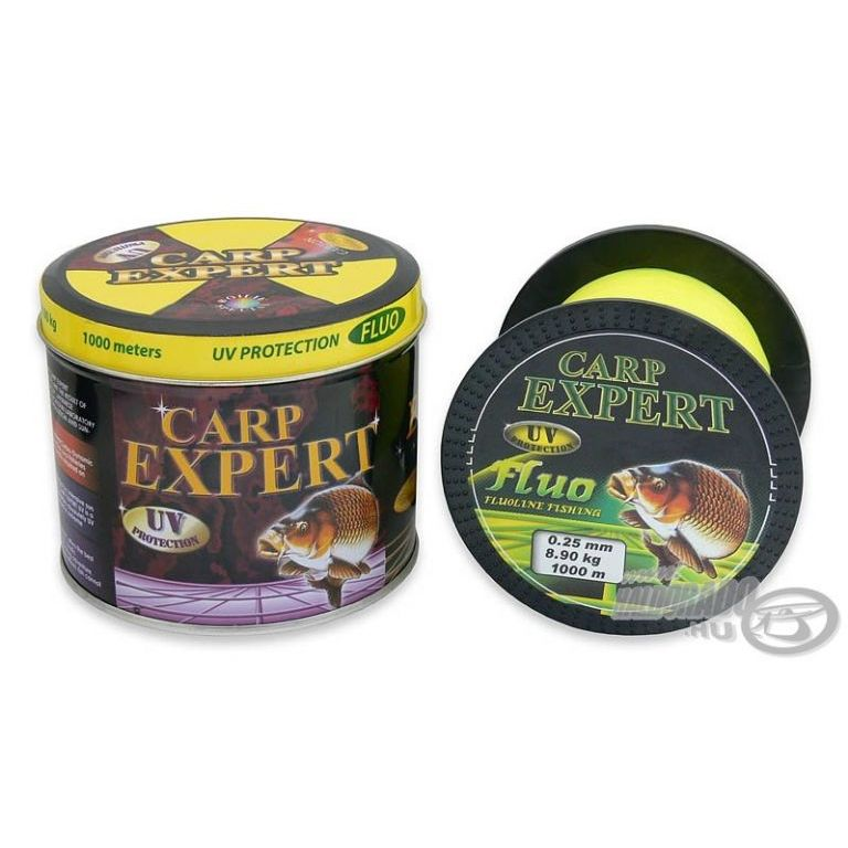 Carp Expert Boilie Special UV Protection Fluo 25/1000