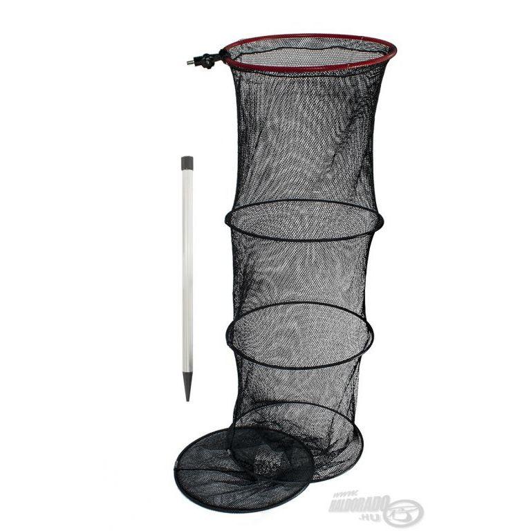 Carp Expert Versenyhaltartó leszúróval 2 m
