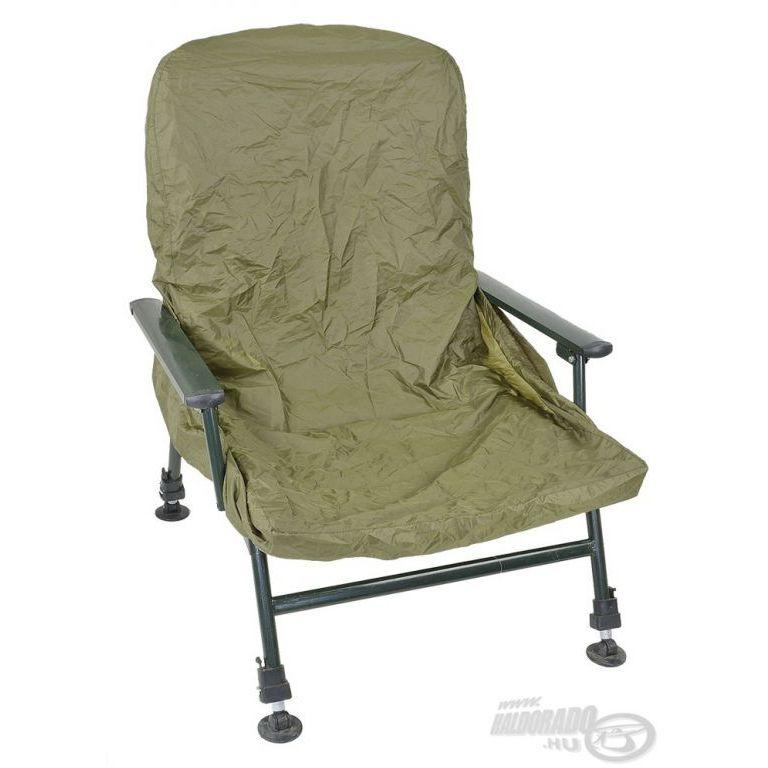 CARP ZOOM Védőhuzat székre, fotelre