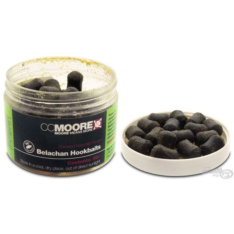 CCMoore Belachan Hookbaits - Belachanos dippelt horogcsali