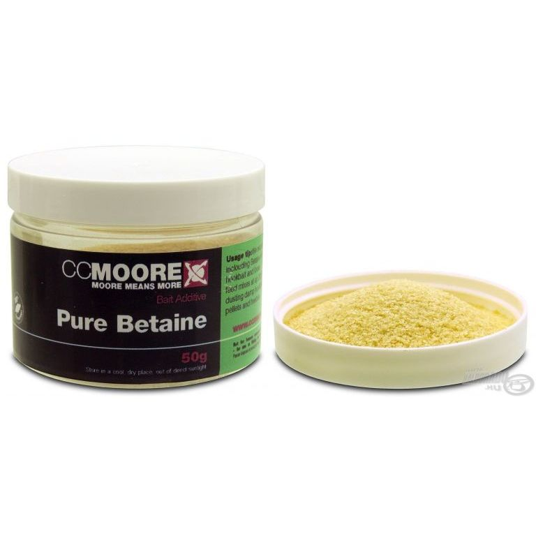 CCMoore Betaine 97% 50 g
