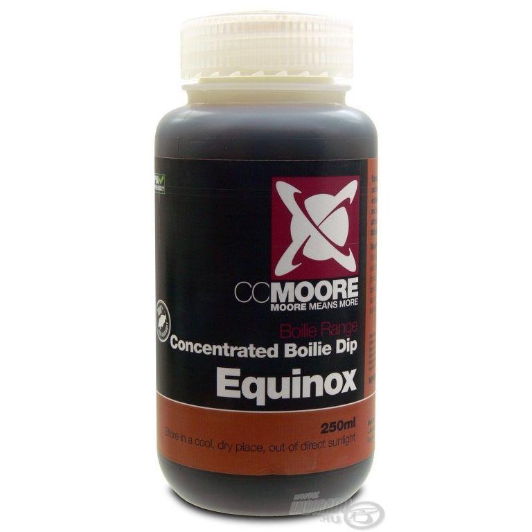 CCMoore Equinox Bait Dip 250 ml