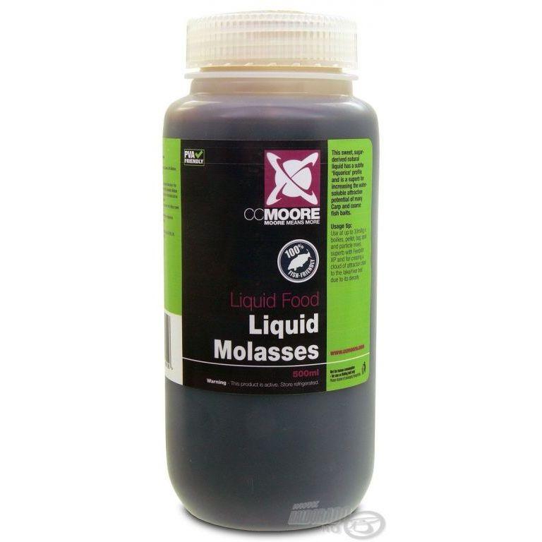 CCMoore Liquid Molasses 500 ml - Folyékony Melasz