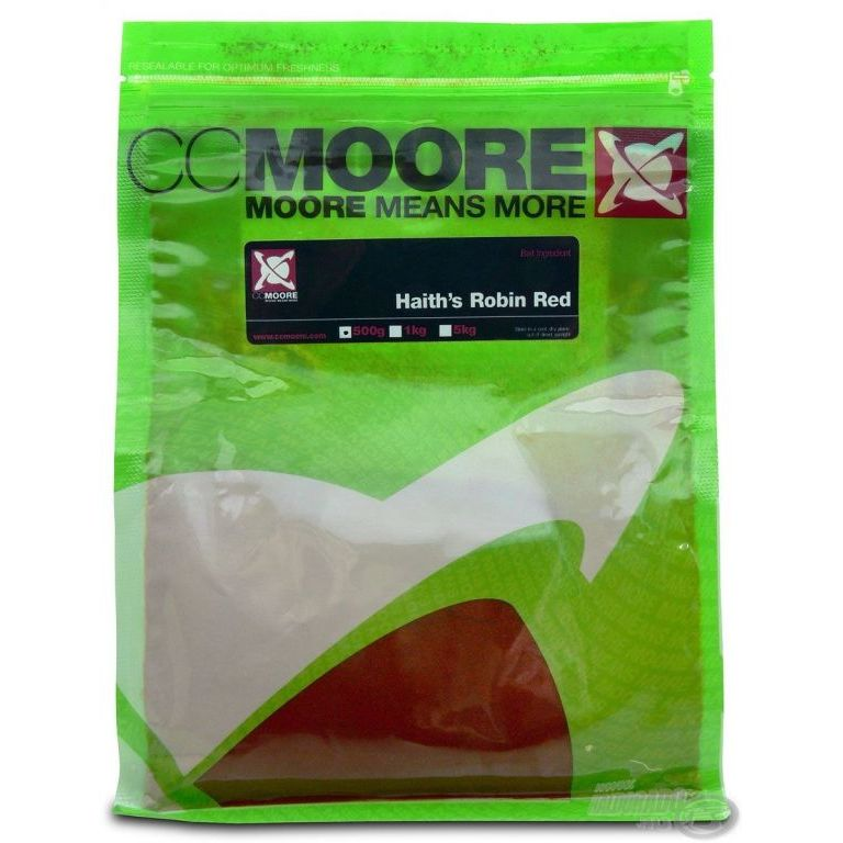 CCMoore Robin Red 500 g
