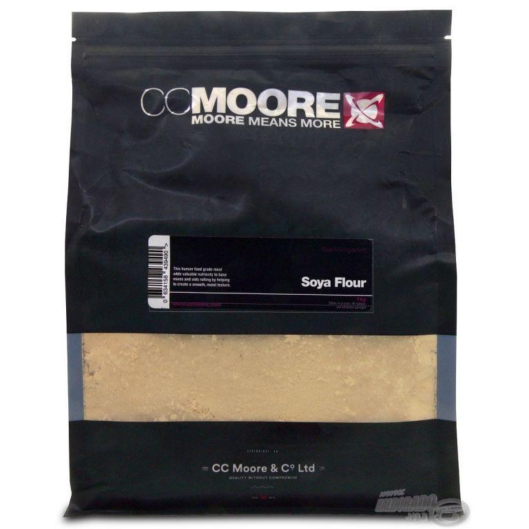 CCMoore Szója liszt 1 kg