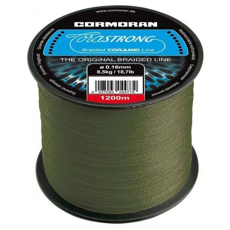 CORMORAN Corastrong Green 3000 m 0,18 mm