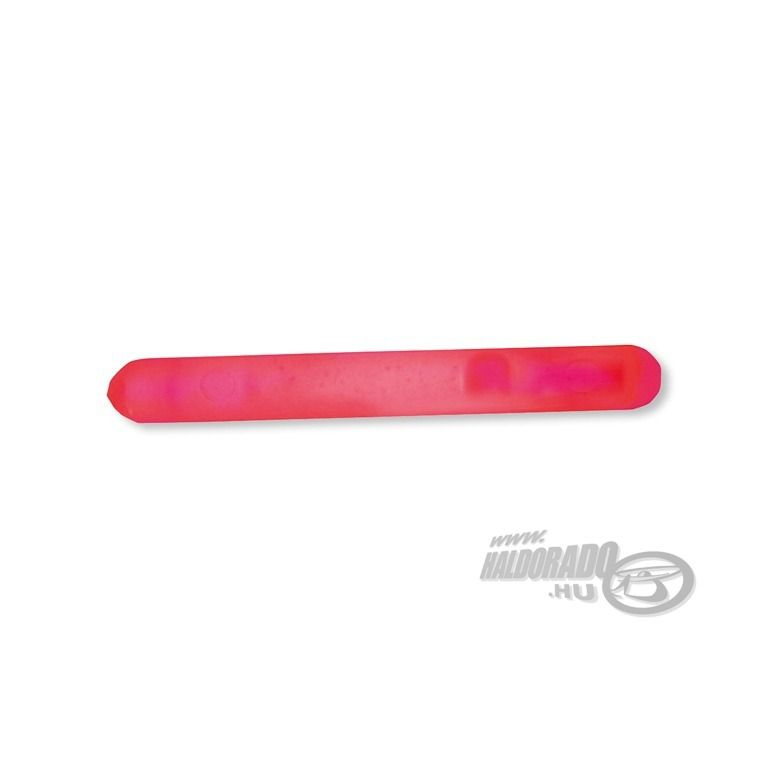 CORMORAN Világítópatron piros 4,5 mm