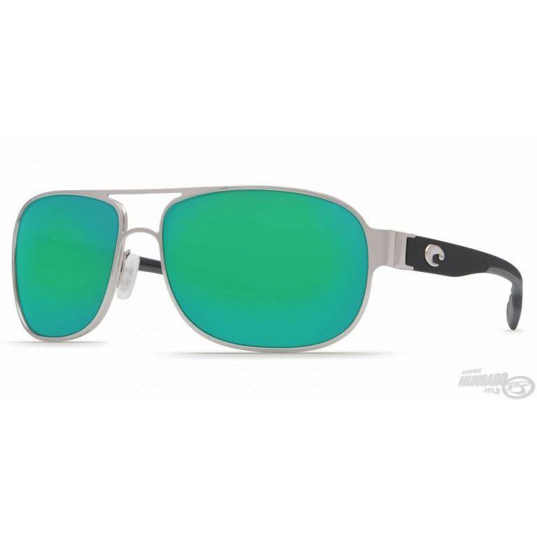 COSTA Conch Green Mirror napszemüveg