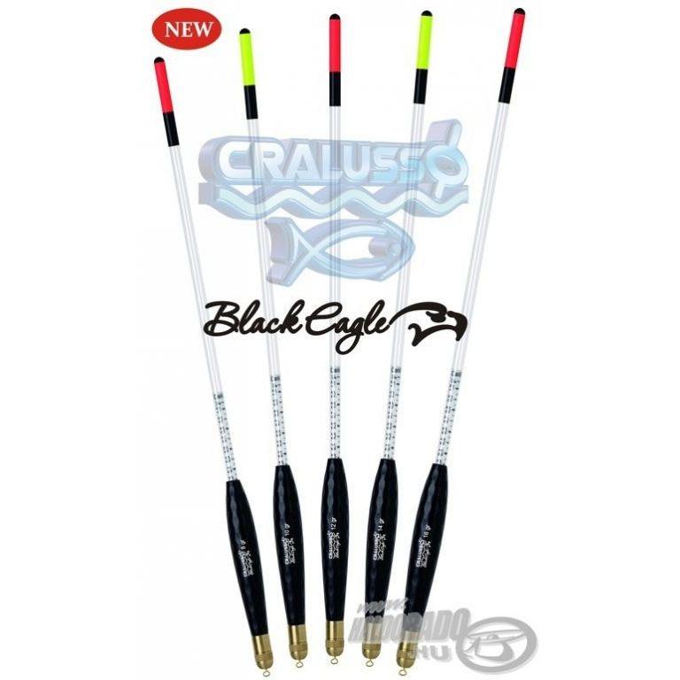 CRALUSSO Black Eagle 8 g