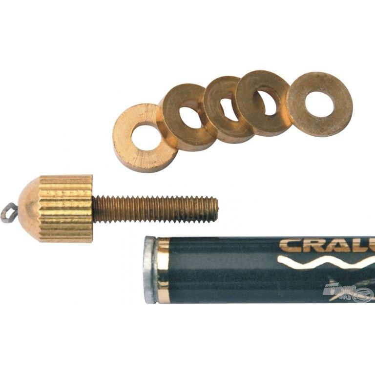 CRALUSSO Pro Match 5 g (+max. 3 g)