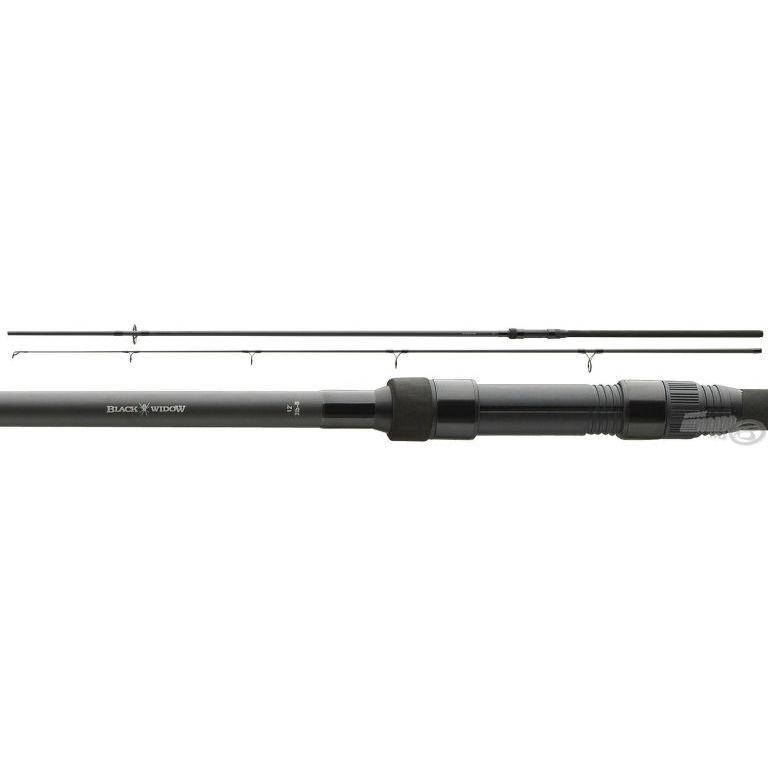 DAIWA Black Widow Carp 360 3 Lbs 2 részes