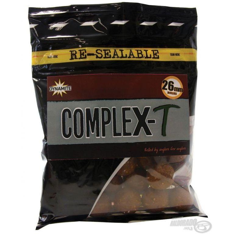 Dynamite Baits CompleX-T bojli 26 mm 350 g