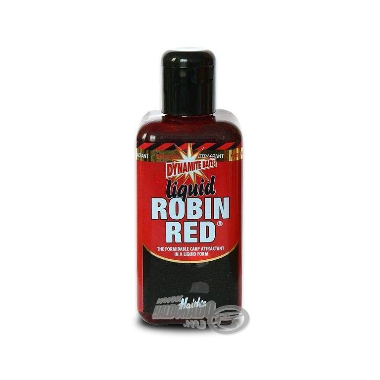 Dynamite Baits Robin Red folyékony aroma