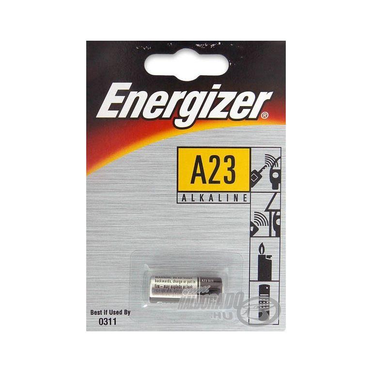 ENERGIZER A23 12 V-os elem