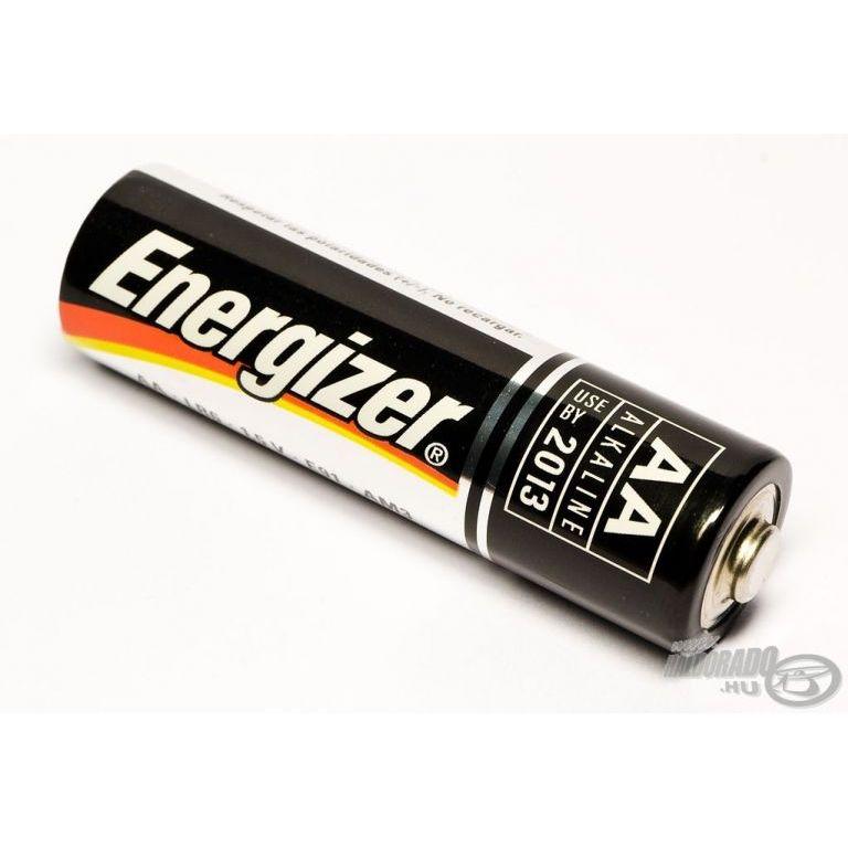 ENERGIZER ULTRA +AA elem 1 db