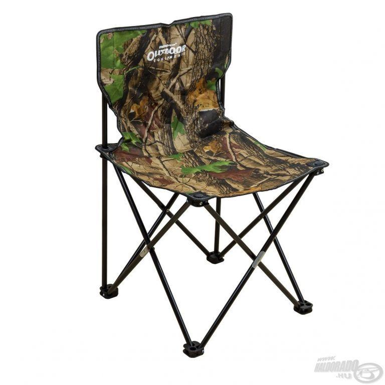 ENERGOTEAM Armless szék kicsi