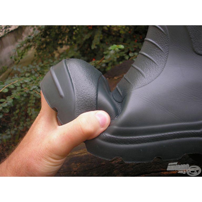 ENERGOTEAM Outdoor EVA Thermo Plusz csizma 43