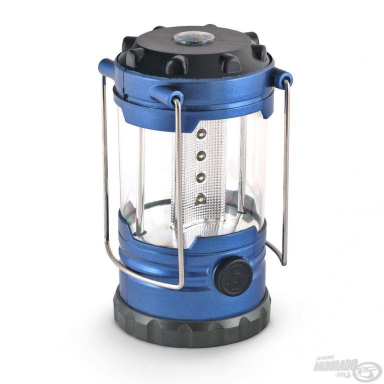 ENERGOTEAM Outdoor Vector kemping lámpa