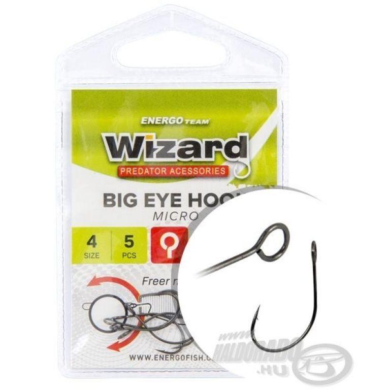 ENERGOTEAM Wizard Big Eye Micro - 6