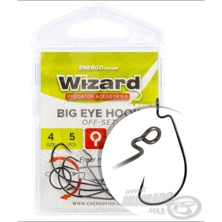 ENERGOTEAM Wizard Big Eye Off-Set - 1/0
