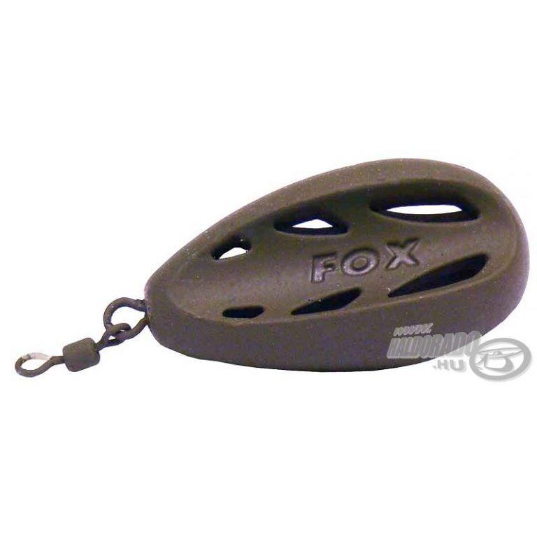 FOX Paste Bomb Swivel - Paszta ólom 99 g
