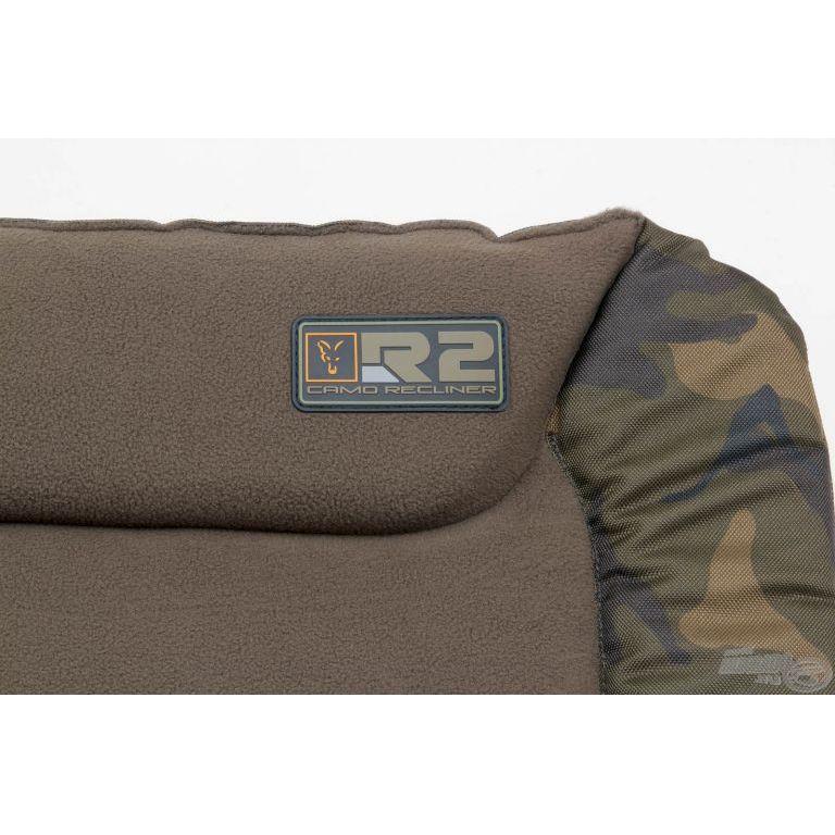 FOX R2 Series Camo fotel