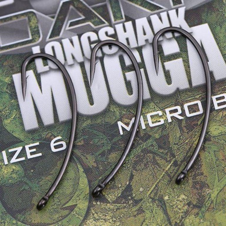 GARDNER Covert Mugga Dark Longshank 8