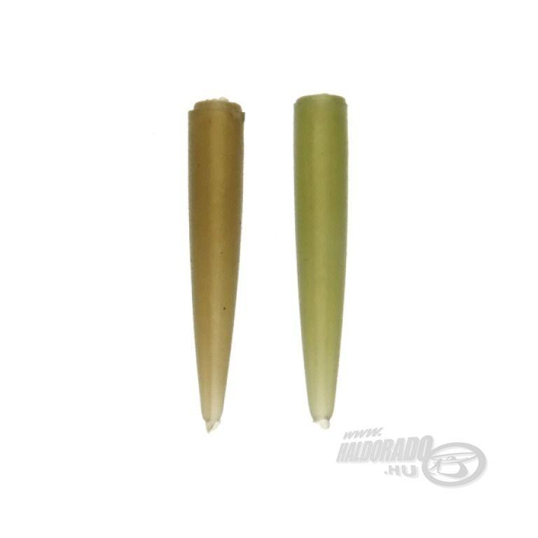 GARDNER Target Mini Anti-Tangle Sleeves Natural Brown