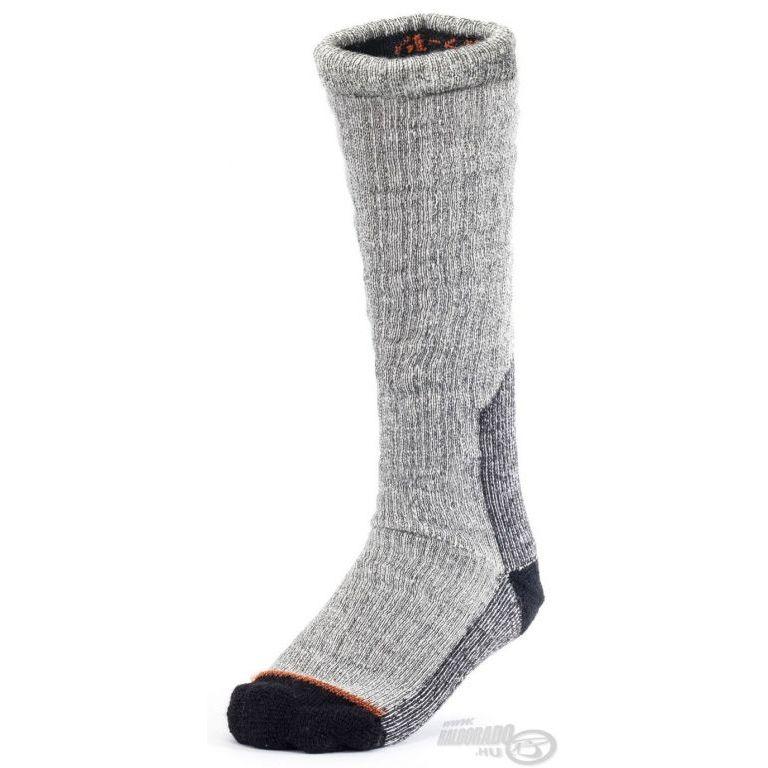 Geoff Anderson Bootwarmer merino csizma zokni L 44-46