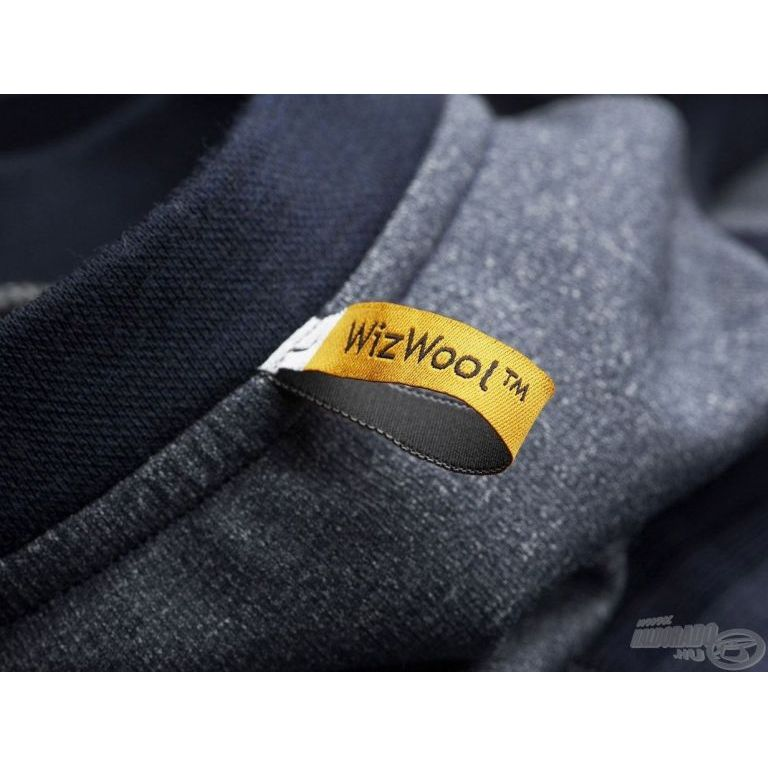 Geoff Anderson WizWool 150 aláöltözet felső M