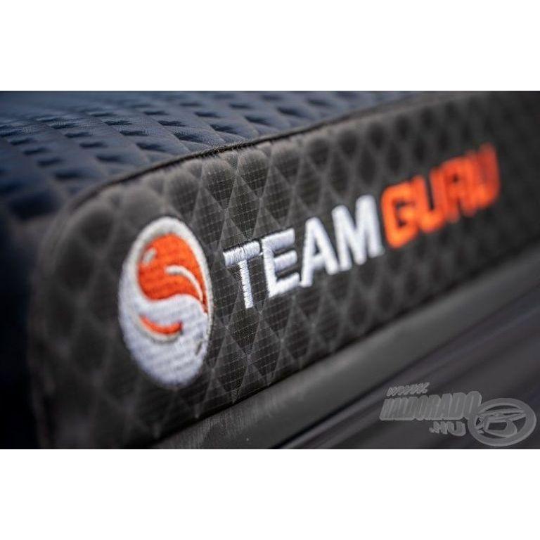 GURU Team Guru D36 Stealth Versenyláda 2.0