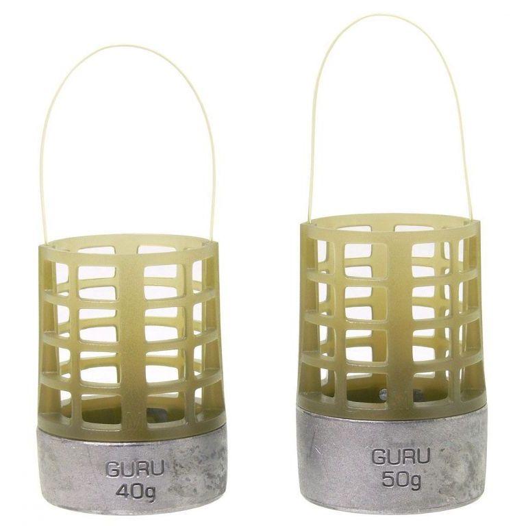 GURU X-Change Distance Feeder Cage Large 40+50 g