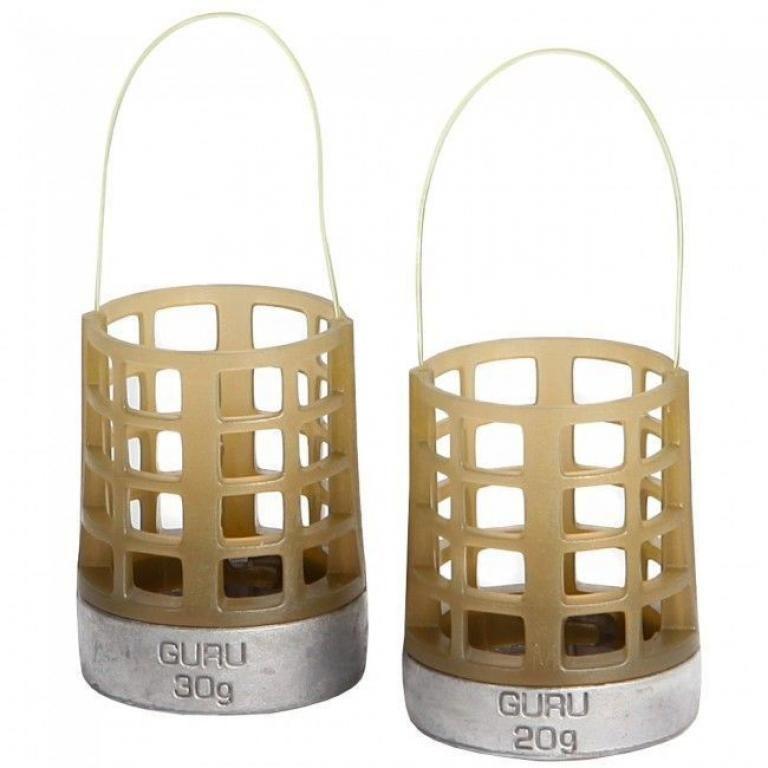 GURU X-Change Distance Feeder Cage Medium 20+30 g