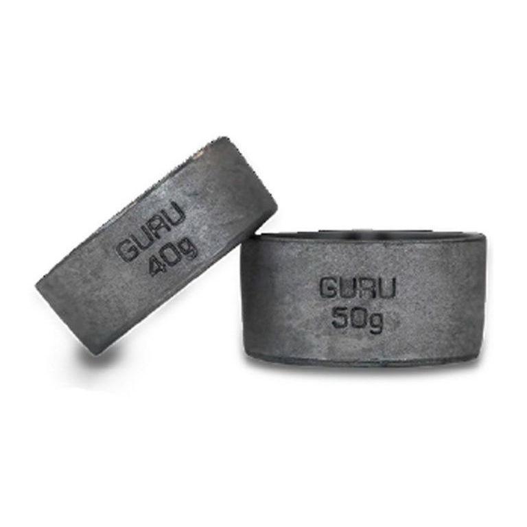 GURU X-Change Distance Feeder Solid Large 40+50 g