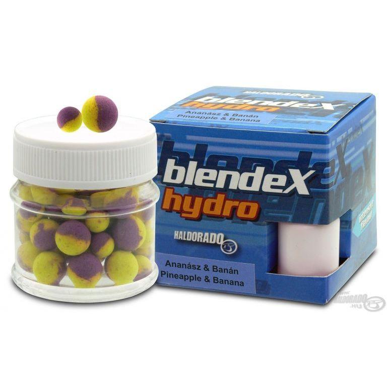 HALDORÁDÓ BlendeX Hydro Method - Ananász + Banán