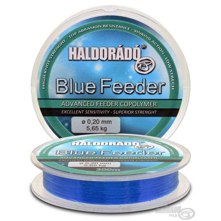 HALDORÁDÓ Blue Feeder 0,30 mm