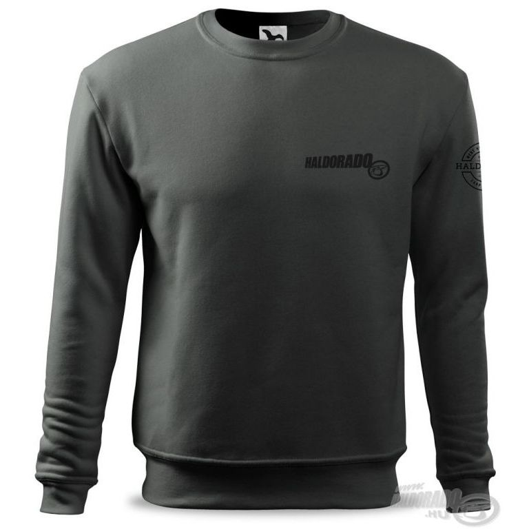 HALDORÁDÓ Carp Team Essential pulóver S