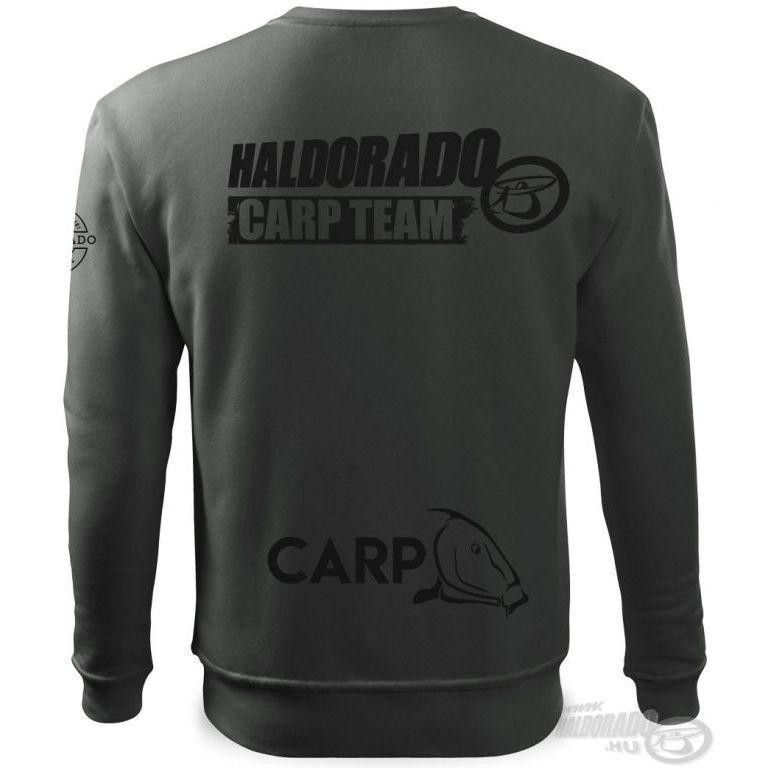 HALDORÁDÓ Carp Team Essential pulóver XXL