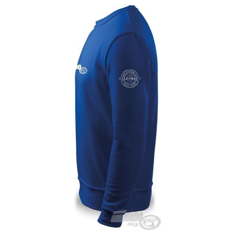 HALDORÁDÓ Feeder Team Essential pulóver XXXL