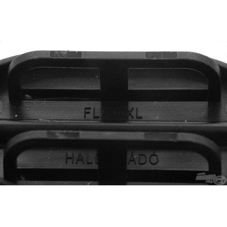 HALDORÁDÓ Flat XL 55 g