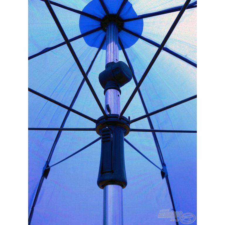 HALDORÁDÓ Kék horgászernyő 220 cm