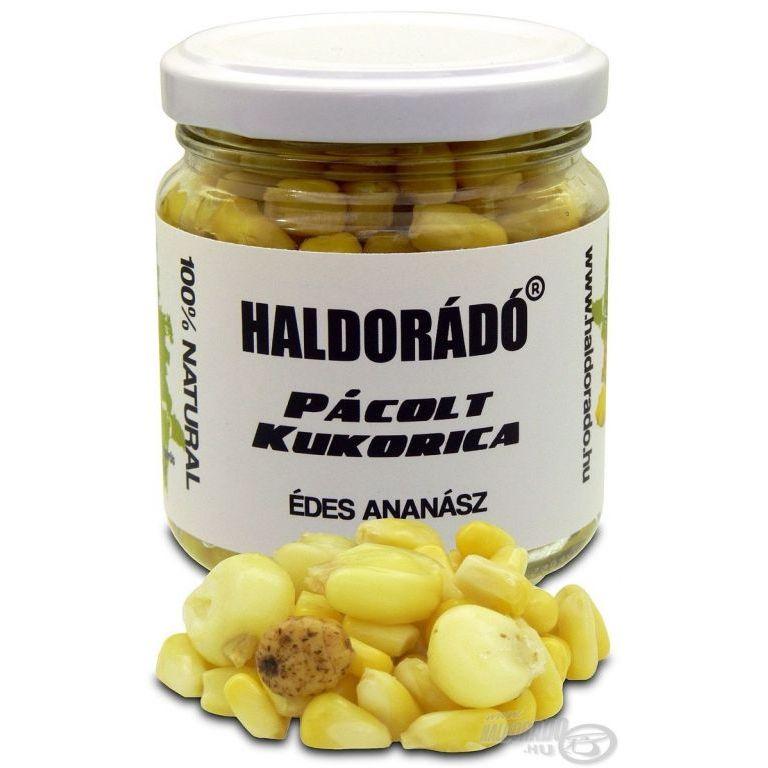 HALDORÁDÓ Kukorica Tuning Pácolt - Édes Ananász