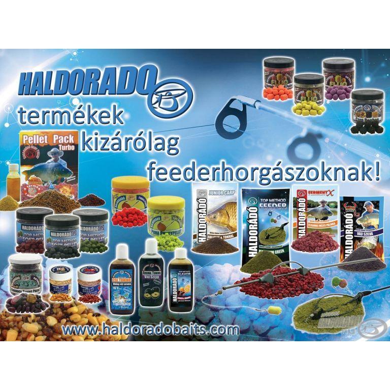 HALDORÁDÓ Molino kicsi magyar
