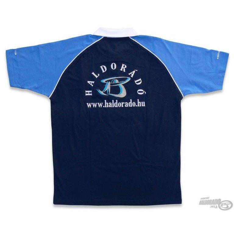 HALDORÁDÓ New Team Polo S