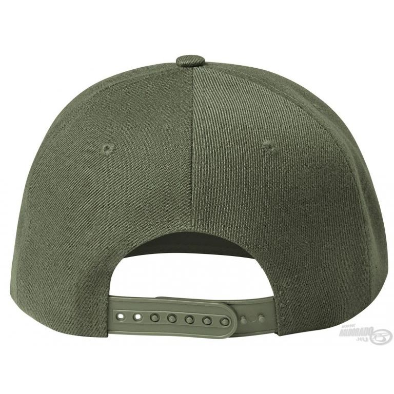 HALDORÁDÓ Rap baseball sapka zöld 1.