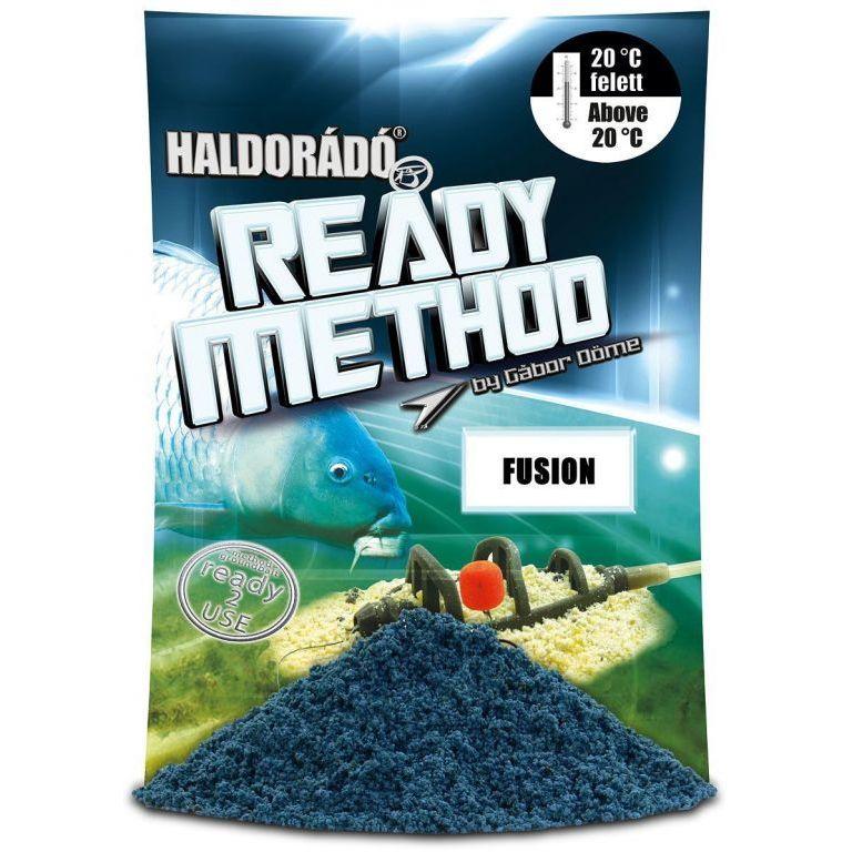 HALDORÁDÓ Ready Method - Fusion - Haldorádó horgász áruház 38844c6803