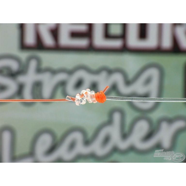 HALDORÁDÓ Record Carp Strong Leader 0,55 mm / 200 m